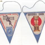 Fanion ( 100 ) - VOLEI - Universitatea CRAIOVA - Fanion volei