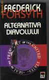 Frederick forsyth - alternativa diavolului, Rao, 2000