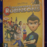Meet the Robinsons (Wii) SIGILAT !!! (ALVio)