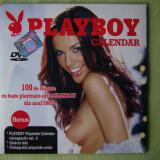 PLAYBOY - Calendar - DVD Original NOU - Calendar colectie
