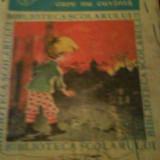 2498 Din lumea celor care nu cuvanta Emil Garleanu - Roman, Anul publicarii: 1981