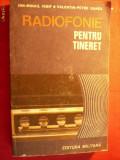 RADIOFONIE PENTRU TINERET - ED. MILITARA 1986