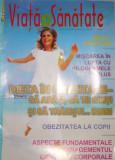 ROMANIA - VIATA SI SANATATE. REVISTA DESPRE SANATATE CORPORALA