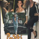 PUSTI BOGATI de ROBERT WESTBROOK - Roman, Anul publicarii: 1993