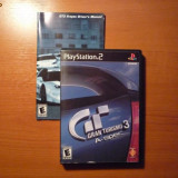 Joc PS2 Gran Turismo 3 A-spec. - Jocuri PS2