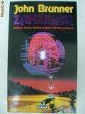 John Brunner - Zanzibar (1995), Nemira, John Brunner