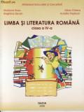 Manual LIMBA ROMANA - CLASA A IV A ED. DACIA 2006