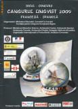 CANGURUL LINGVISTIC 2009 FRANCEZA-SPANIOLA
