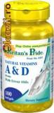 Vitamina A+D naturale