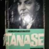 Ioan Masoff, Radu Tanase - Tanase, 1964 - Carte de lux