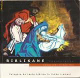 Culegere de texte biblice in limba rromani