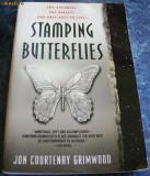 Jon Courtenay Grimwood - Stamping butterflies ( eng ) [ S.F.], 2006