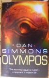 Dan Simmons - Olympos [ S.F.] - engleza, 2006