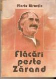 Florin Barnetiu-Flacari peste Zarand