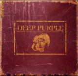 DEEP PURPLE - Box Set Live in Stuttgart / Birmingham 1993 - 4 CD NOI