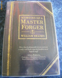 William Heaney - Memoirs of a master forger ( eng ) [ S.F.], 2009