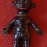 FIGURINA PLASTIC VECHE - Miniatura Figurina