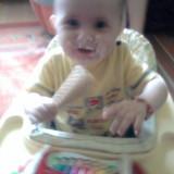 PREMERGATOR, 1-3 ani, Galben