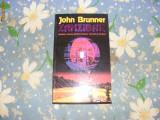 JOHN BRUNNER-ZANZIBAR, Nemira, 1995