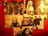 Set- 6 FOTOGRAFII -Actori Celebri - FILM