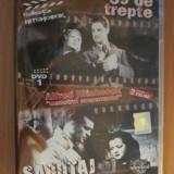 39 Trepte / Sabotaj - Alfred Hitchcock - Film Colectie