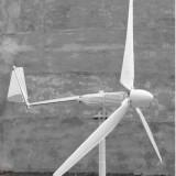 Turbina eoliana 1000 w - Panou solar