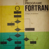 Grigor Moldovan - Scheme logice si programe Fortran - Carte Limbaje de programare