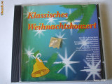 CD  COLINDE DE CRACIUN , KLASSISCHES WEIHNACHTSKONZERT