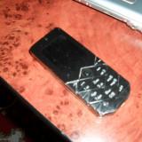 Nokia 7500 prism - Telefon Nokia, Negru, Telekom, Clasic, 480x640 pixeli (VGA), 16 M