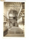 354b. Bunesti - interiorul bisericii