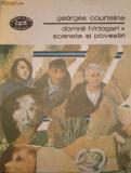G.Courteline - Domnii hartogari. Scenete si povestiri, 1990