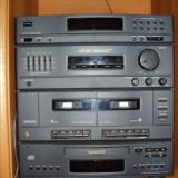 Linie audio SONY LBT-D117 - Combina audio Sony, Clasice