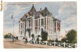 476a. Dorohoi - palatul comunal