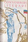 Revista Convorbiri Literare pe anul 1941 (3 volume )