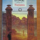 Statiunea - Alexandru Ecovoiu - Roman, Polirom