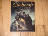 Witchcraft History and Mythology Istoria Vrajitoriei vrajitorie magie 174 ill.