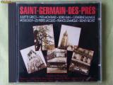 SAINT-GERMAIN-DES-PRES - Selectii - C D Original ca NOU