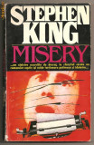 "(C128) ""MISERY"", DE STEPHEN KING"