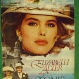 ELIZABETH ADLER - LEONI - Roman, Anul publicarii: 1994