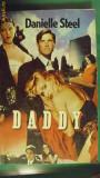 DANIELLE  STEEL - DADDY, 1994, Danielle Steel