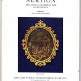 Catalog licitatie 95/1975,Gerhard Hirsch-Munchen