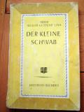 Carte limba germana: A. M. Guttenbrunn - Der kleine Schwab, Alta editura, 1973