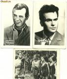 Latinovits Zoltan / David Jeansen / Fabrizio Mioni
