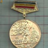 Medalie 23 August -40 ani - Medalii Romania