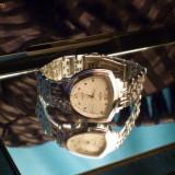 ceas rido metalic calitate inalta model deosebit cutie cadou
