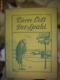 Pierre Loti Der Spahi