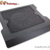 Suport \ Masuta Racire Cu Cel Mai Mare Cooler \ Ventilator 200mm - Masa Laptop