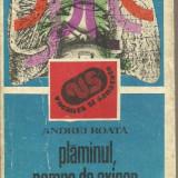 Plaminul, pompa de oxigen a organismului de Dr. Andrei Roata - Roman