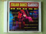 ULTIMATE COLLECTION HOUSE - Selectii - C D Original ca NOU, CD