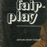 Fair-play de Cristian Topescu, Virgil Ludu - Roman